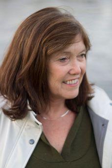 Caroline Patterson